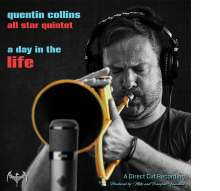 Quentin Collins: A Day In The Life, LP