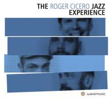 Roger Cicero (1970-2016): The Roger Cicero Jazz Experience (Deluxe Media Book), CD