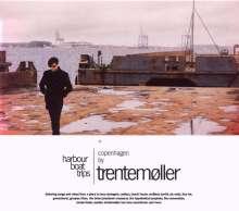 Trentemøller Pres.: Harbour Boat Trips 01 Copenhagen, CD