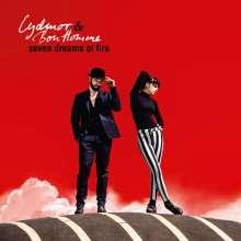 Lydmor & Bon Homme: Seven Dreams Of Fire, CD