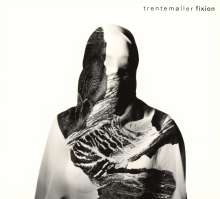 Trentemøller: Fixion (Limited Edition), CD