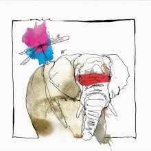 "David Mayer: The Call, Single 12"""