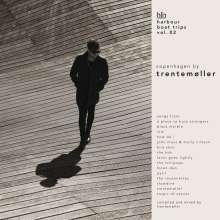 Trentemøller: Harbour Boat Trips Vol.02 Copenhagen, 2 LPs