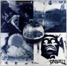 Trouble: Simple Mind Condition, LP