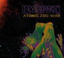 The Black Explosion: Atomic Zod War, CD