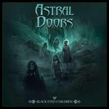 Astral Doors: Black Eyed Children (Limited-Edition) (Green Vinyl), LP