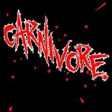 Carnivore: Carnivore (Explicit), CD
