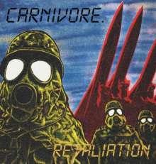 Carnivore: Retaliation, CD