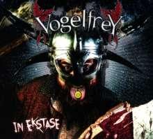 Vogelfrey: In Ekstase, CD