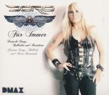 Doro: Für Immer, CD