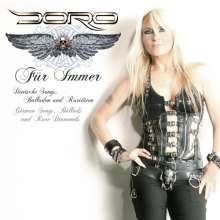 Doro: Für immer (Limited-Edition) (Picture Disc), 2 LPs
