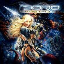 Doro: Warrior Soul (Limited-Edition) (Blue Vinyl), 2 LPs