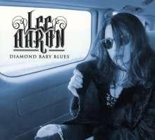 Lee Aaron: Diamond Baby Blues, CD