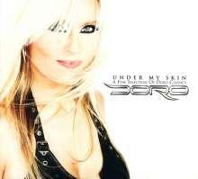 Doro: Under My Skin: A Fine Selection Of Doro Classics, 2 CDs