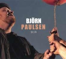 Björn Paulsen: Ballon, CD