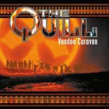 The Quill: Voodoo Caravan, 2 LPs