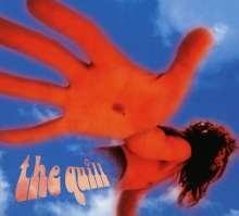 The Quill: The Quill, CD
