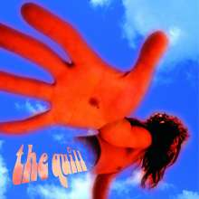 The Quill: The Quill, 1 LP und 1 CD