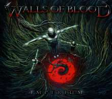 Walls Of Blood: Imperium, CD