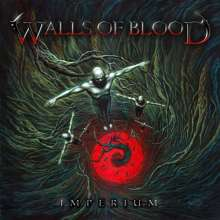 Walls Of Blood: Imperium, LP