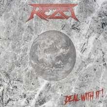 Rezet: Deal With It!, LP