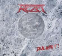 Rezet: Deal With It!, CD
