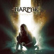 Harpyie: Aurora, CD