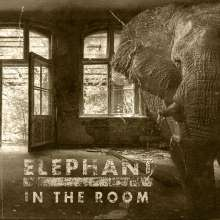 Blackballed: Elephant In The Room (Digipak), CD