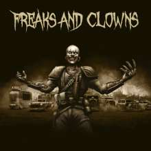 Freaks And Clowns: Freaks And Clowns, LP
