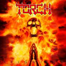 Torch: Reignited, CD