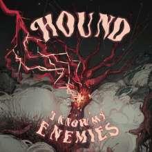 Hound: I Know My Enemies, CD