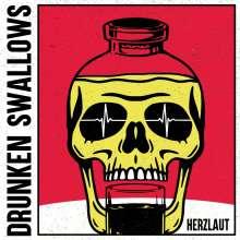 Drunken Swallows: Herzlaut, CD