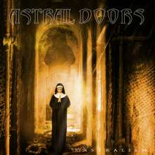 Astral Doors: Astralism (Limited Edition) (Yellow Vinyl), LP
