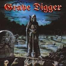 Grave Digger: The Grave Digger (Limited Edition) (Blue/Black Splattered Vinyl), LP