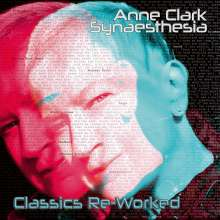 Anne Clark: Synaesthesia (Classics Re-Worked), 2 CDs