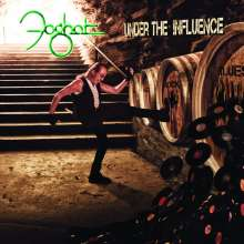 Foghat: Under The Influence, 2 LPs