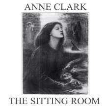 Anne Clark: The Sitting Room (Limited Edition), LP