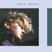 Anne Clark: Pressure Points (Limited Edition), LP