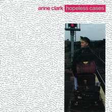 Anne Clark: Hopeless Cases, LP