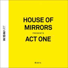House Of Mirrors: Act One, CD