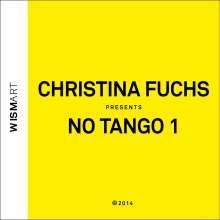 Christina Fuchs: No Tango 1, CD