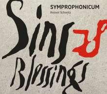 Symprophonicum: Sins & Blessings, CD