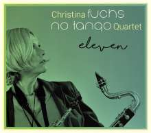 Christina Fuchs: Eleven (Limited-Edition), CD