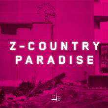 Z-Country Paradise: Z-Country Paradise, CD