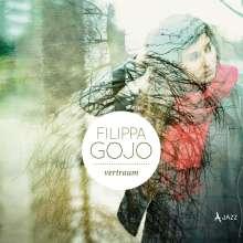 Filippa Gojo (geb. 1988): Vertraum (Limited Edition), CD