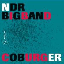 NDR Big Band: Coburger, CD