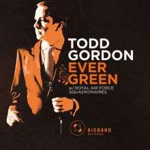 Todd Gordon: Evergreen, CD