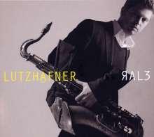 Lutz Häfner (geb. 1972): Ral3, CD