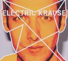 Electric Krause: Electric Krause, CD