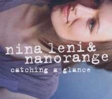 Nina Leni/Nanorange: Catching A Glance, CD